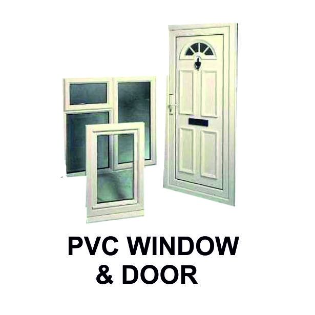 Pvc Door Amp Window Glue Benson Polymers Ltd